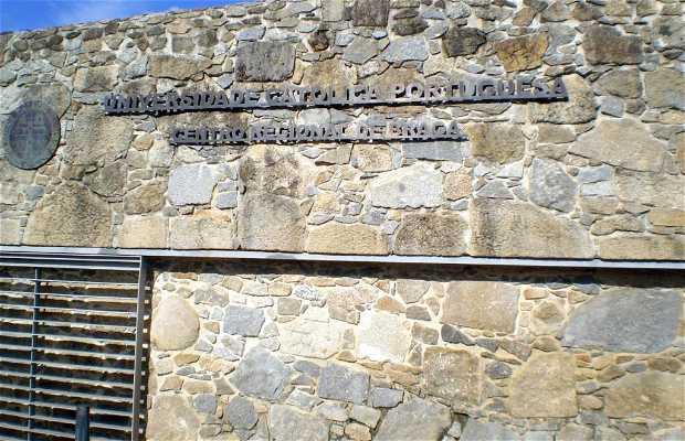 Université catholique portugaise (UCP)