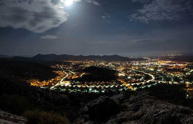 Ciudad de Carbonia