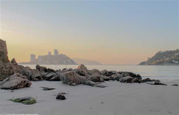 Playa do Gonzaguinha