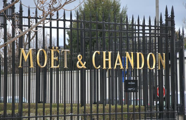 Champagne Avenue