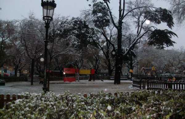 Sagrada Familia Square