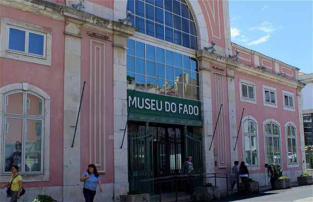 House of Fado and the Portuguese guitar