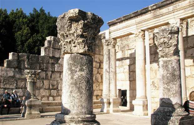 Capernaun