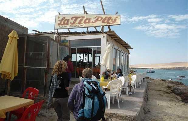 Restaurante Tia Pily