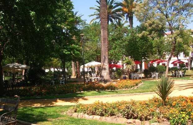 Ramón Santaella Park