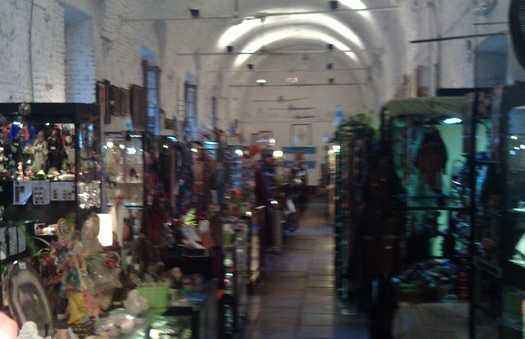 Mercado de las Luces