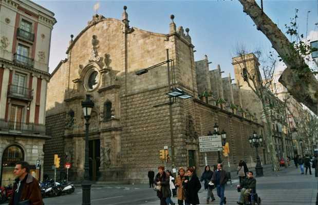 Eglise de Betlén