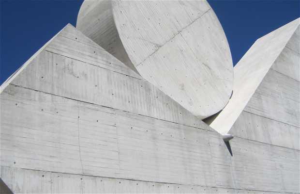 Monument national de la Résistance