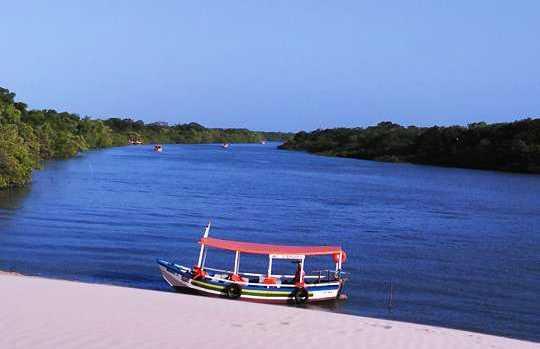Rio Aracatiaçu