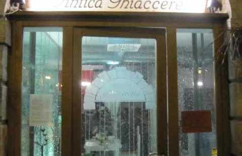 Restaurante Antica Ghiacceretta