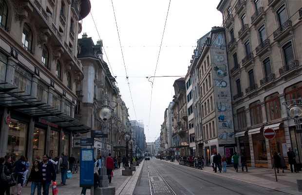 Rue de la Croix-d'Or