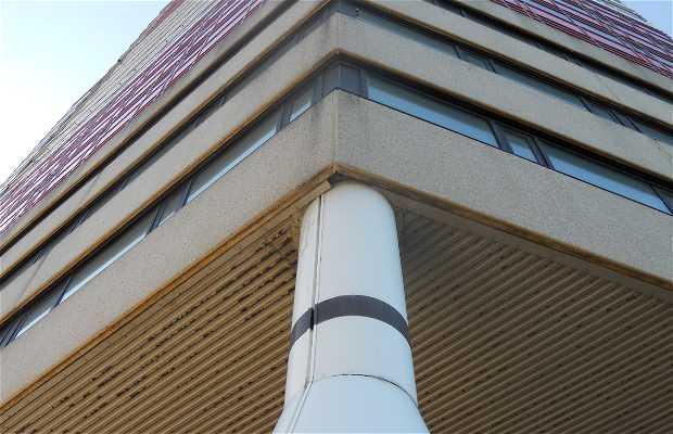 Edifício Utkiken