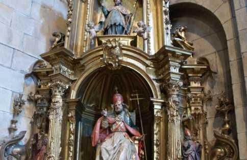 Eglise de Saint Nicolas de Bari