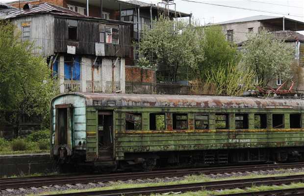 Estación Kutaisi I