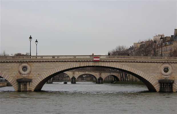 Puente Louis-Philippe