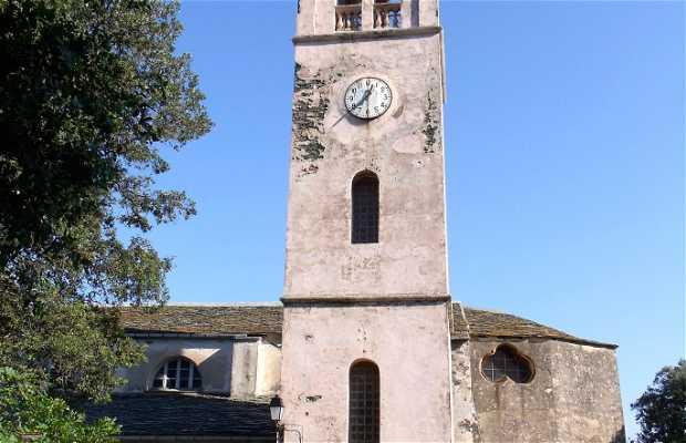 Iglesia del Convento de Pino