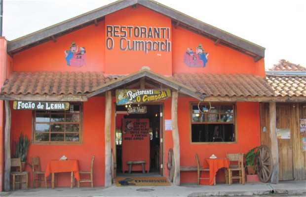 Restaurante O Cumpadi