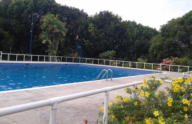 Parque Recreativo Omar