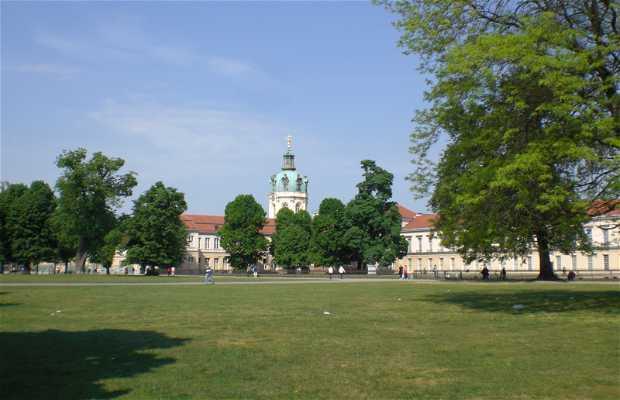 District of Charlottenburg
