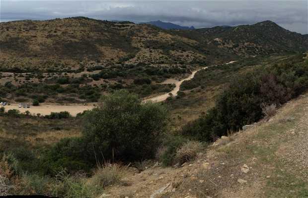Cerdeña Sur Villasimius