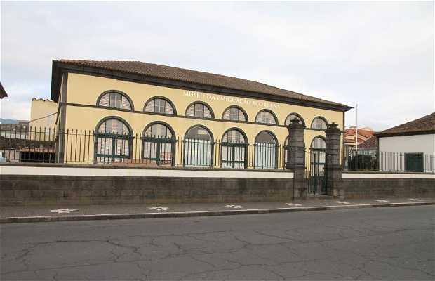 Museo de la Emigración Azoriana