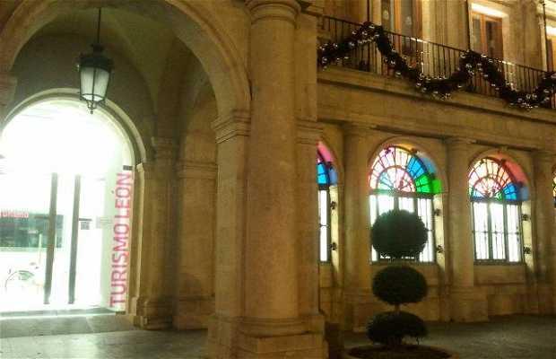 Oficina Municipal de Turismo de León