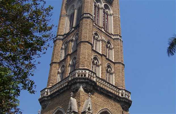 Universidad de Bombay