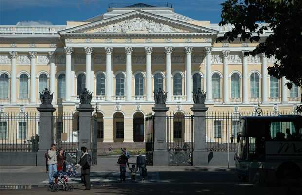 Museo di Stato Russo