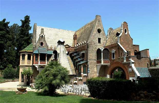 Museo de la Casina delle Civette