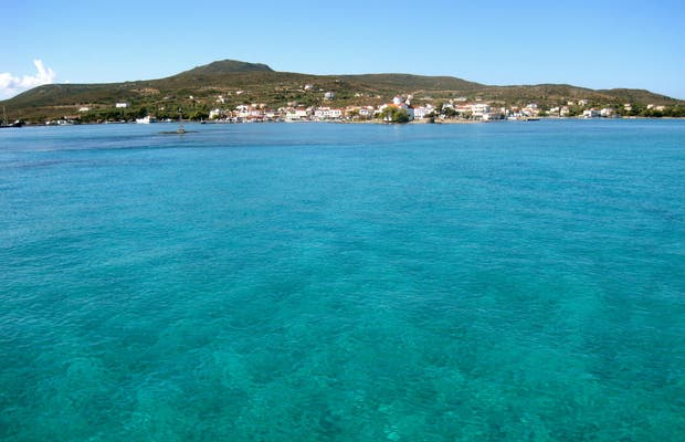 Isla Elafosinos