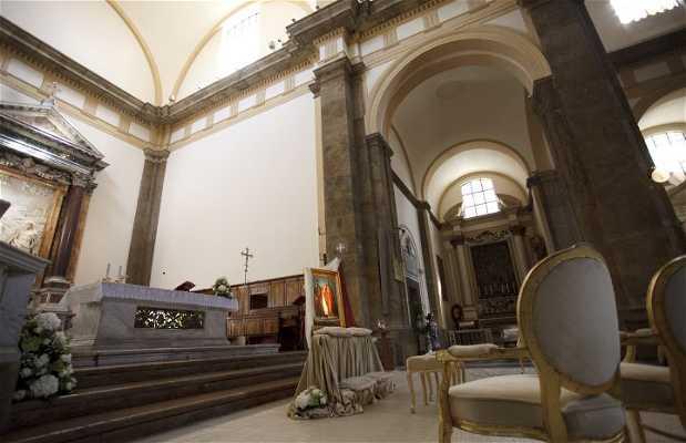 Catedral de San Pietro