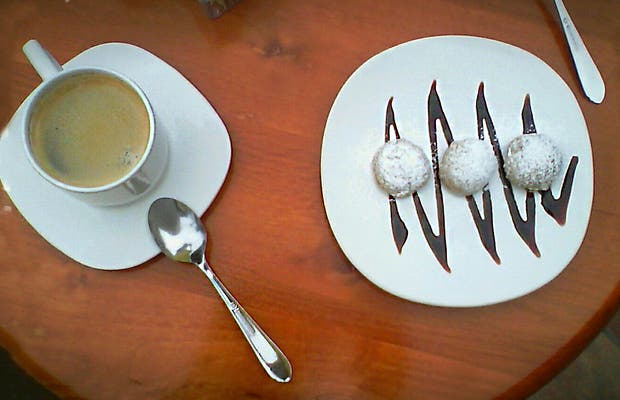 Café Lavoe