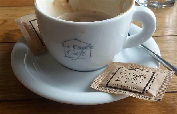 La Croce Cafè