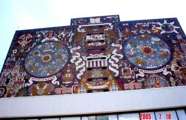 Universidad Autónoma de México (UNAM)