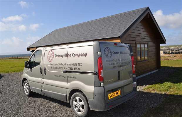 Orkney Wine Company