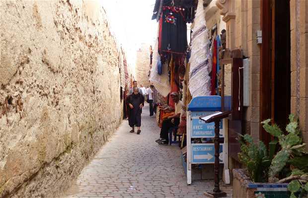 Rue de la Soala