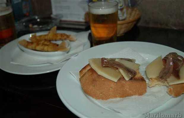 Bar Los Tres Caracoles