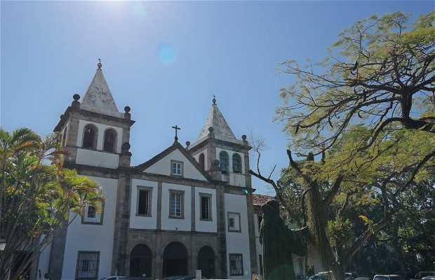 Mostero de San Bento do Rio de Janeiro
