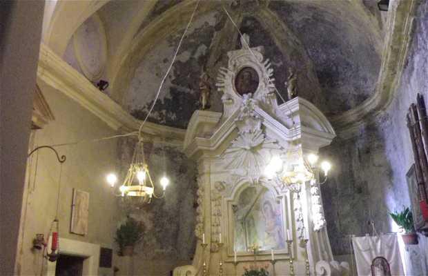Santuario Madonna dell'Acquasanta