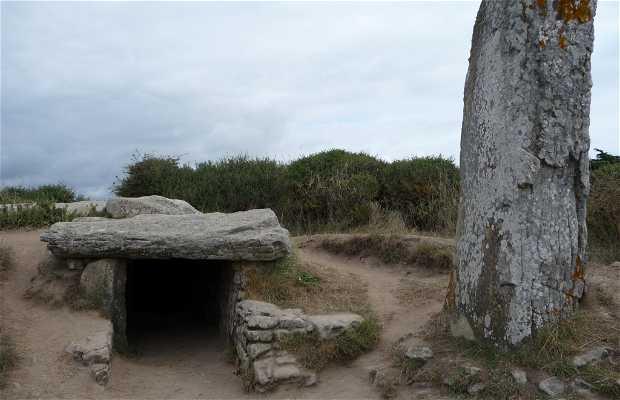 Monumentos megaliticos