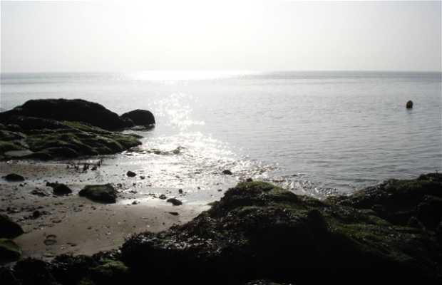 Playa de Porcé
