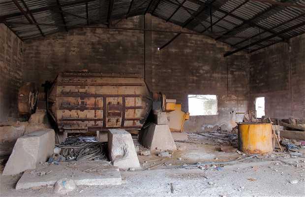 Lavadero San Carlos