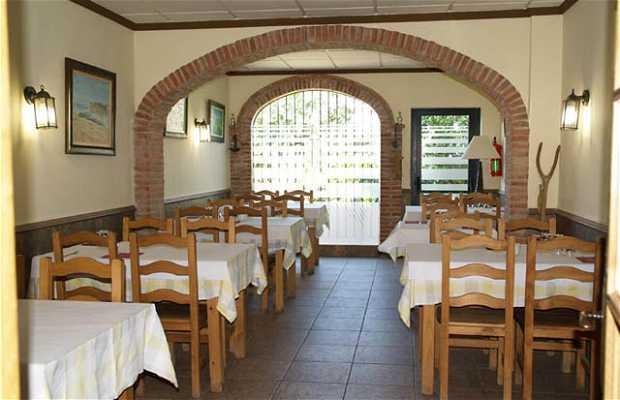 Hostal Restaurant El Faro