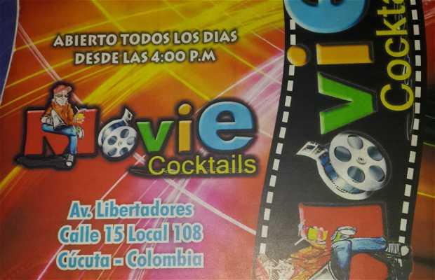 Movie Cocktails