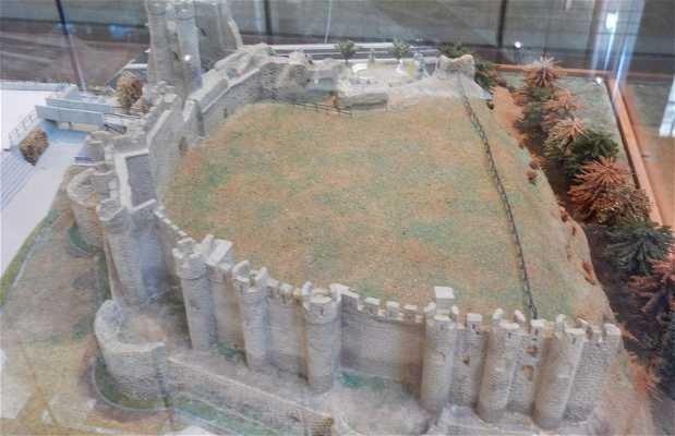 Museo del Castillo de Coyanza