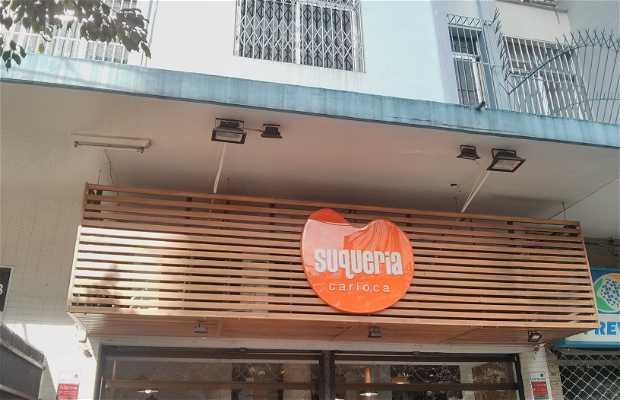 Suqueria Carioca