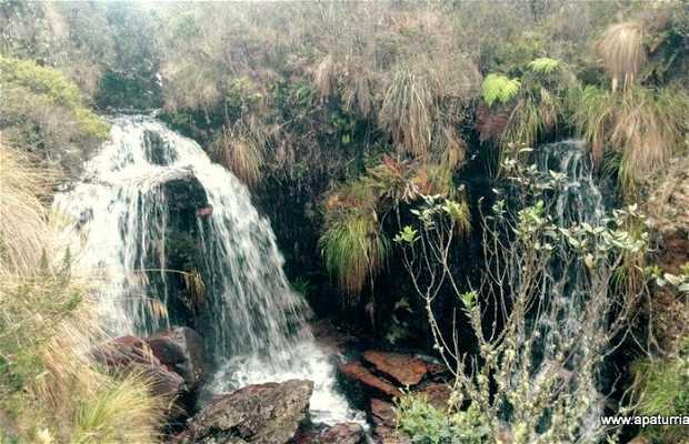 parque ecologico Mata Redonda