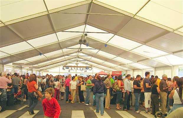 Feria del Marisco de O Grove - Festa do Marisco