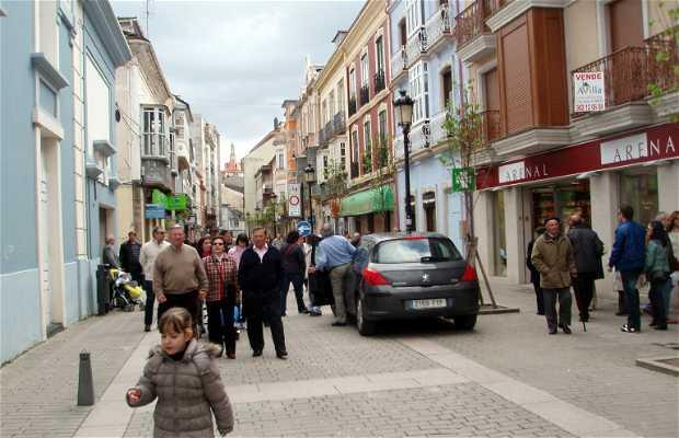 Rúa Villafranca del Bierzo