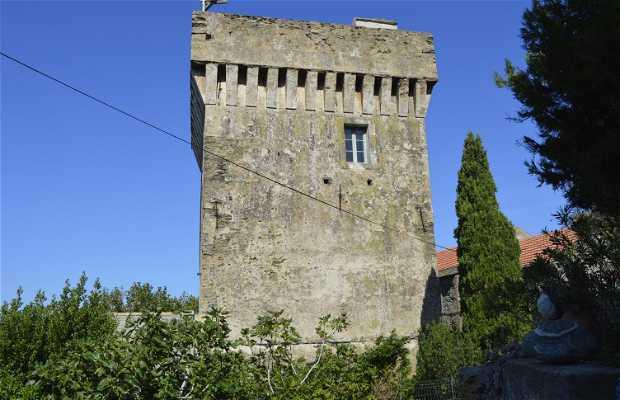 Torre de Pianasca